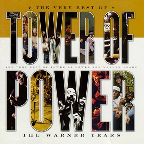 The Very Best Of Tower Of Powe...