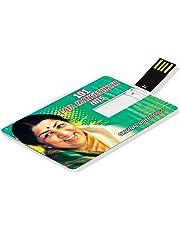 Music Card: 101 Lata Mangeshkar Hits (16; GB)