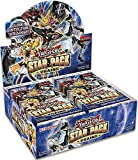 Best Yugioh Packs - Yu-Gi-Oh Star Pack Vrains Booster Box 50 Packs Review