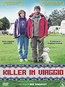 Killer in Viaggio (DVD)