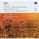 Elgar - Falstaff, Froissart, Romance for Bassoon