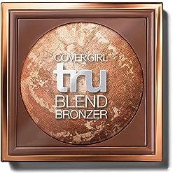 COVERGIRL truBlend Bronzer, Medium Bronze, .1 oz