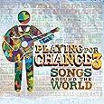 Pfc3:Songs Around the World