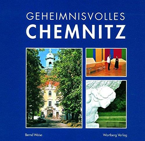 Geheimnisvolles Chemnitz