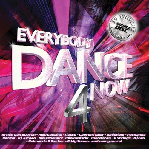 Everybody Dance Now 4