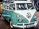 Made in Germany - Entstehung des VW California