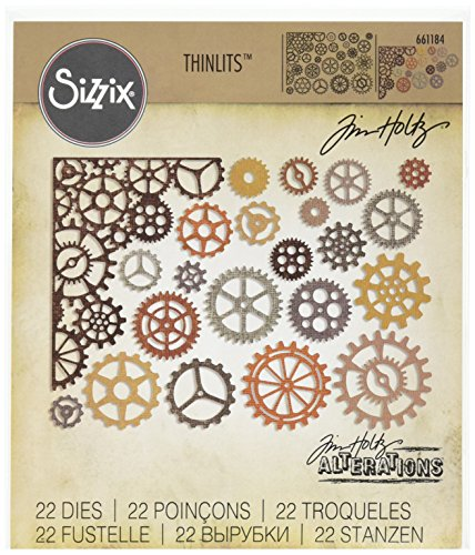 ellison-europe-sizzix-gearhead-por-tim-holtz-thinlits-die-set-de-acero-al-carbono-multicolor-pack-de