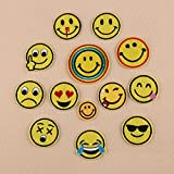 Generic 7pcs Expression Patches Patch Ex...