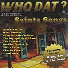 Who Dat? Best of