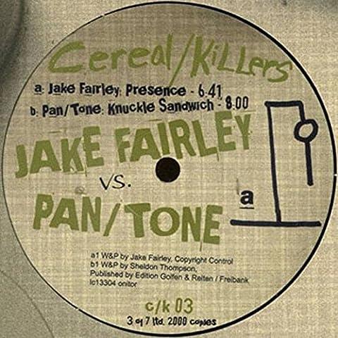 Presence / Knuckle Sandwich [Vinyl Single 12'']