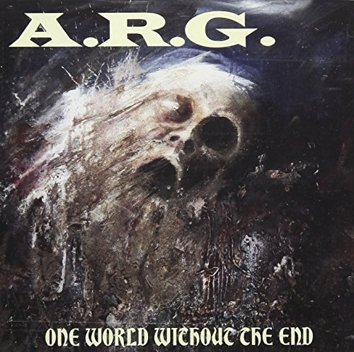 A.R.G: One World (Audio CD)