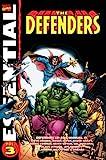 Essential Defenders Volume 3 TPB: v. 3