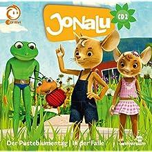 JoNaLu - CD 02 (Audio CD)