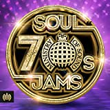 Best 70s Souls - 70S Soul Jams - Ministry Of Sound Review