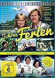 Schöne Ferien - Die komplette Serie (Pidax Serien-Klassiker) [2 DVDs]