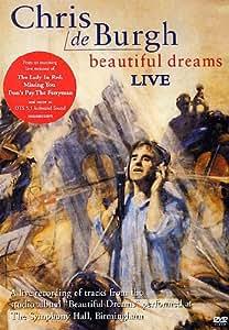 Beautiful Dreams: Live [Import anglais]
