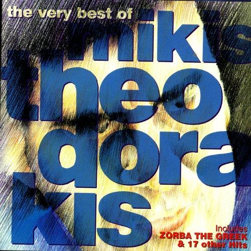 The Very Best Of Mikis Theodorakis (Geld Und Musik)
