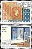 Italia 2700-2701 (completa.Problema.) 2000 Tesori (Francobolli ) - Prophila Collection - amazon.it
