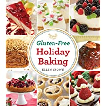 Gluten-Free Holiday Baking (English Edition)