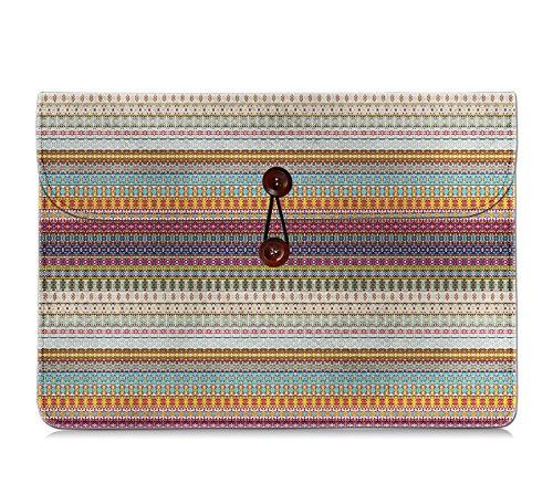 Sidorenko Schutzhülle für Größe 30 cm x 19,2 cm Laptops ( 11-11,6 Zoll ) Filz-Stoff / Hülle / Laptop-Tasche / MacBook-Tasche / Computer-Tasche / Netbook-Tasche / Ultrabook-Tasche