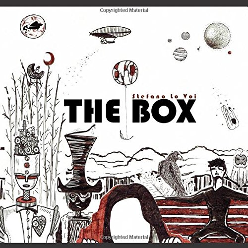 THE BOX Voi-box