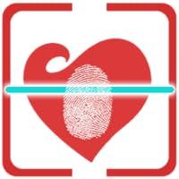 Love Finger Scanner