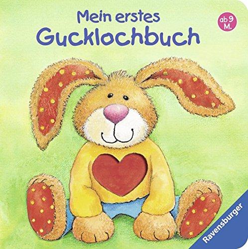 Mein erstes Gucklochbuch - Buch Spielsachen Meine