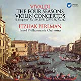 #10: Vivaldi: the Four Seasons