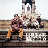 There's A Dream I've Been Saving: Lee Hazlewood Industries 1966-71
