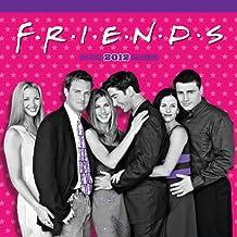 Official Friends TV Calendar 2012