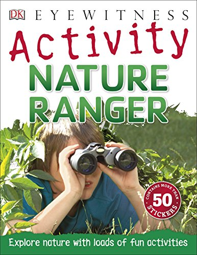 Nature Ranger (Eyewitness Activities)