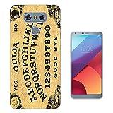 Best LG Ouija Boards - 000789 - Ouija Board Print Design LG G6 Review