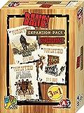 Abacusspiele 38159–Bang Expansion Pack élargissement