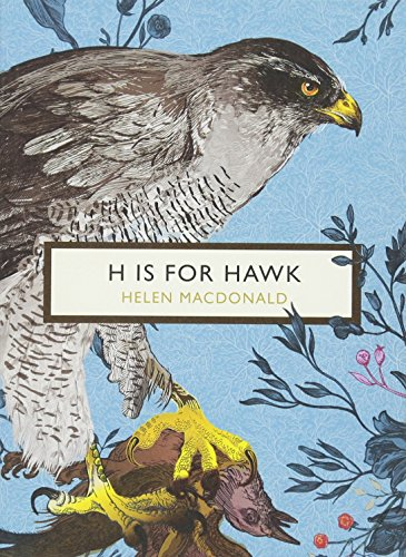 H is for Hawk (The Birds and the Bees) Cover Image