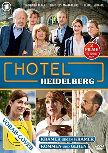 Hotel Heidelberg - Kramer gegen Kramer / Kommen und Gehen