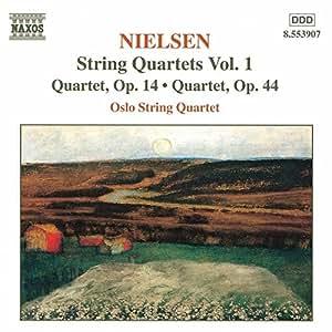 Quatuors A Cordes Vol 1