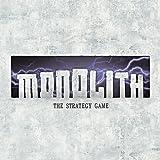 Monolith Board Game