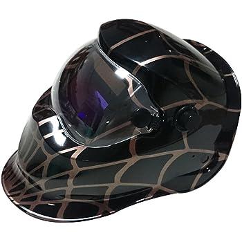 Auto Assombrissement solaire casque de soudage Arc TIG MIG souder soudeur  objectif broyage masques 3f6027648b37