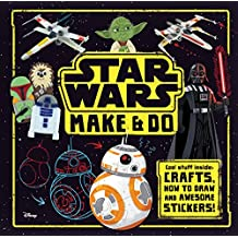 Star Wars Make and Do