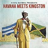 Havana Meets Kingston (150 Gr./Gatefold/Download) [Vinyl LP]