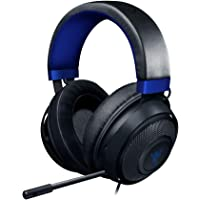 Razer Kraken Gaming Headset Retractable Noise Isolating Microphone For Console