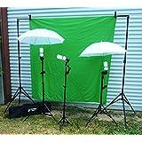Green Screen w/ Stand