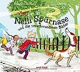 Nelli Spürnase und die verschwundenen Bücher