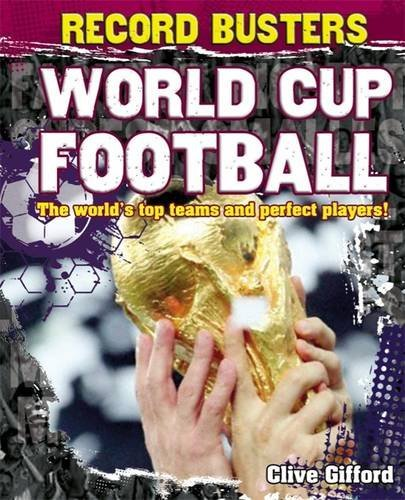 World Cup Football (Record Busters)