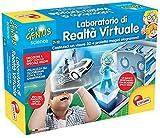 Lisciani Giochi 56163 - I'm a Genius Laboratorio di Realta' Virtuale