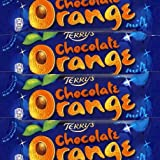 Terry's Chocolate Orange 40g Bar (Pack of 36)