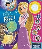 Telecharger Livres Princesses Disney Lis danse et reve (PDF,EPUB,MOBI) gratuits en Francaise