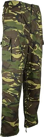 Kombat UK Men's S95 Ripstop Trouser