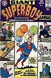 Superboy Annual (1964 One Shot) # 1 (Ref-197681411)