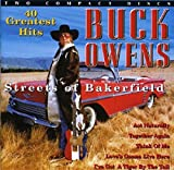 Streets Of Bakerfield-The Best Of
